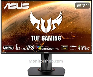 Best g sync gaming monitor under 500