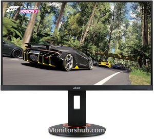 Acer XF250Q Cbmiiprx Review