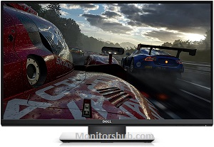Dell Gaming Monitor S2417DG YNY1D 24 Review